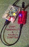 DVAP and PI